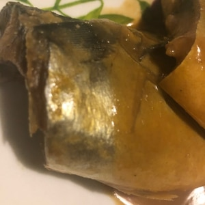 ご飯がすすむ♡自慢の鯖の味噌煮