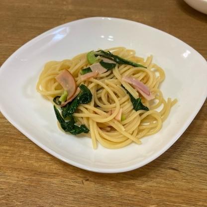 レシピを参考にさせていただき作りました♪美味しかったです(^^)