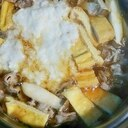 長芋一人鍋