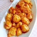 ★お豆腐パスタ★豆腐と小麦粉だけですぐできる★