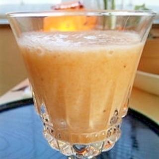 にんじんの酵素ジュース