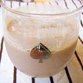 シナモンコーヒーココア