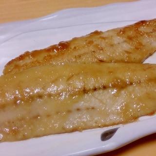 ニシンの蒲焼き
