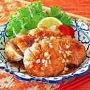 パリパリ♪ジューシー油淋鶏(ノンフライ)
