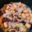 フェイジョアーダ☆肉と豆の煮込み