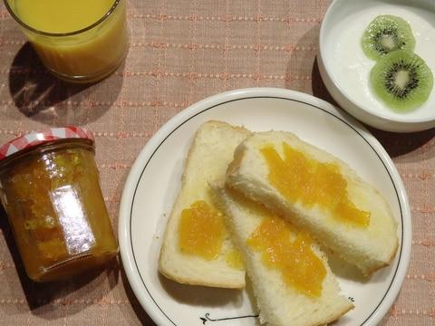 甘酸っぱいはっさくマーマレードジャムの作り方