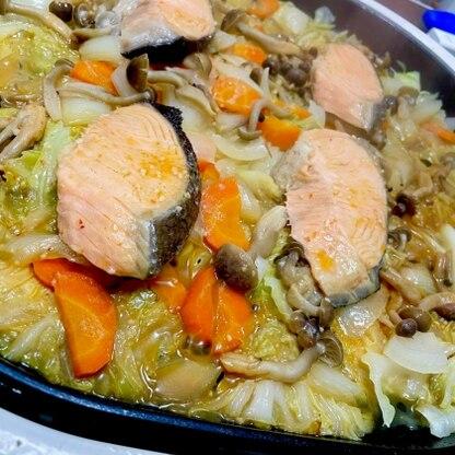 このレシピで2回目の作成です!! 栄養たっぷりで美味しいです!!