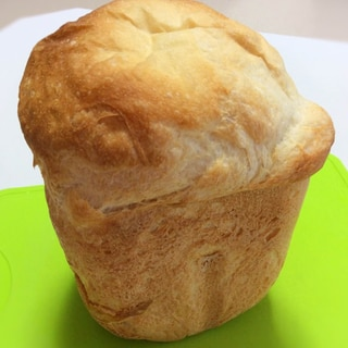 ふわっふわHB食パン!キレイにカットのコツ♪