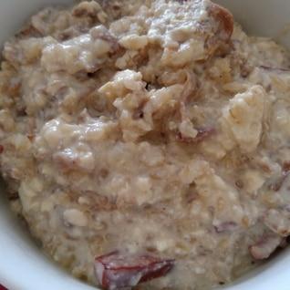 かさ増しダイエット!切り干し大根と豆腐のリゾット
