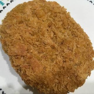 枝豆チーズコロッケ