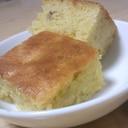 ふわふわ♡スイートポテトケーキ