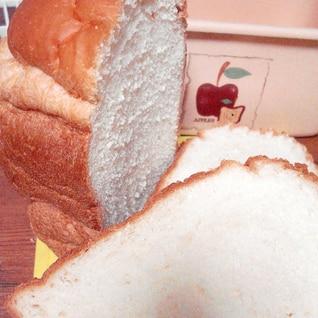 コンデンスミルク食パン