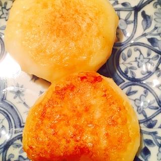 幼児食☆芋餅
