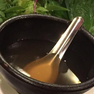 具なしでも美味しいシンプル中華スープ