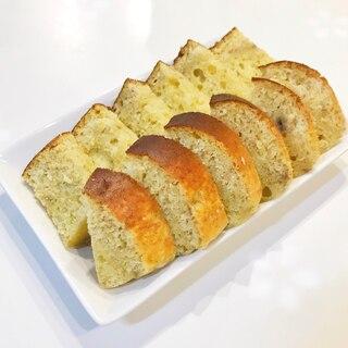 安くて簡単!炊飯器でバナナケーキ