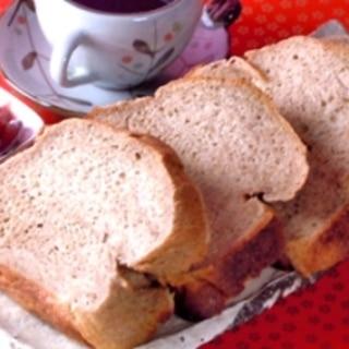 もち麦もっちもちパン