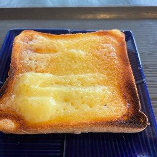 時短朝食!マヨネーズパン