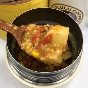 まるごとトマトのカレー オートミール