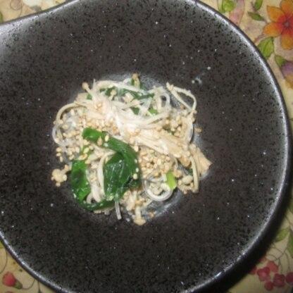 初めて作ったのに、なんだか懐かしい美味しさでした。レシピに感謝!