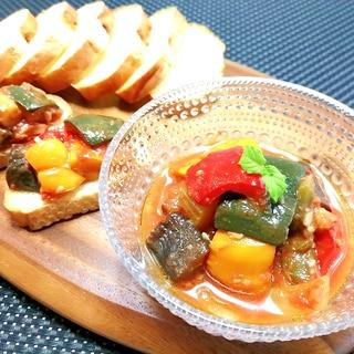夏野菜★ラタトゥイユ