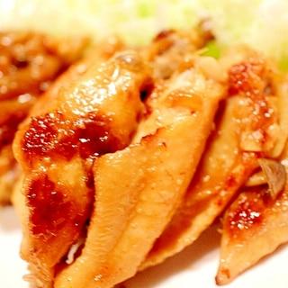 【フライパン1つで絶品おかず】手羽先の生姜焼き