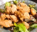 鶏むね肉の柔らか煮~めんつゆとお酢で♪