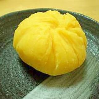 安納芋で☆スイートポテトみたいなきんとん♪