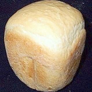 ビール酵母でふんわりパン