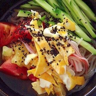 簡単!美味しい!夏にピッタリ!盛岡冷麺!!