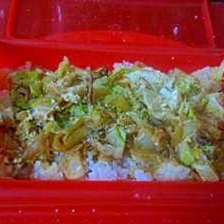 炊飯失敗ご飯リカバリー ルクエでリゾット風3種