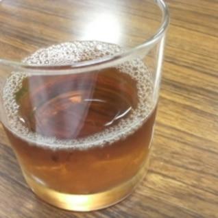 ☆熱中症対策に甘い麦茶にしよう☆
