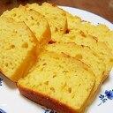 オリゴ糖でパウンドケーキ