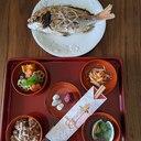 お食い初め♡お赤飯(炊飯器)