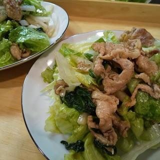 10分で!野菜をたくさん食べよう!おかずサラダ