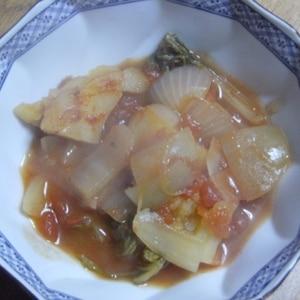 生姜汁入脂肪燃焼スープNo.2