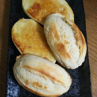 コストコ メニセーズ フレンチロールのシュガーパン