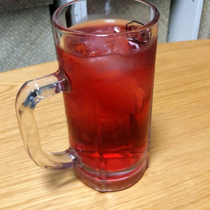 100%美酢ざくろハイボール