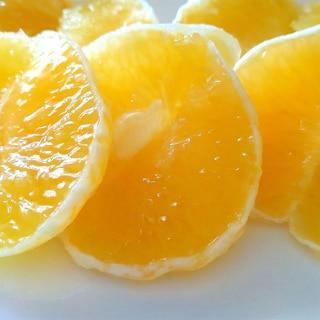 食べやすい柑橘の切り方並べ方&食べ方♪