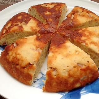 おからバナナケーキ(5合炊飯器使用)