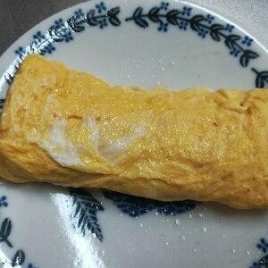 ハム入り卵焼き