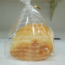 ホームベーカリーで☆ハーフ食パン