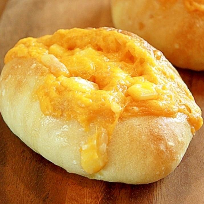 【ママパン】チーズクッペ