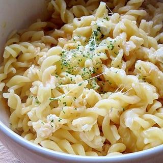 ブルサンdeマカロニ&チーズ