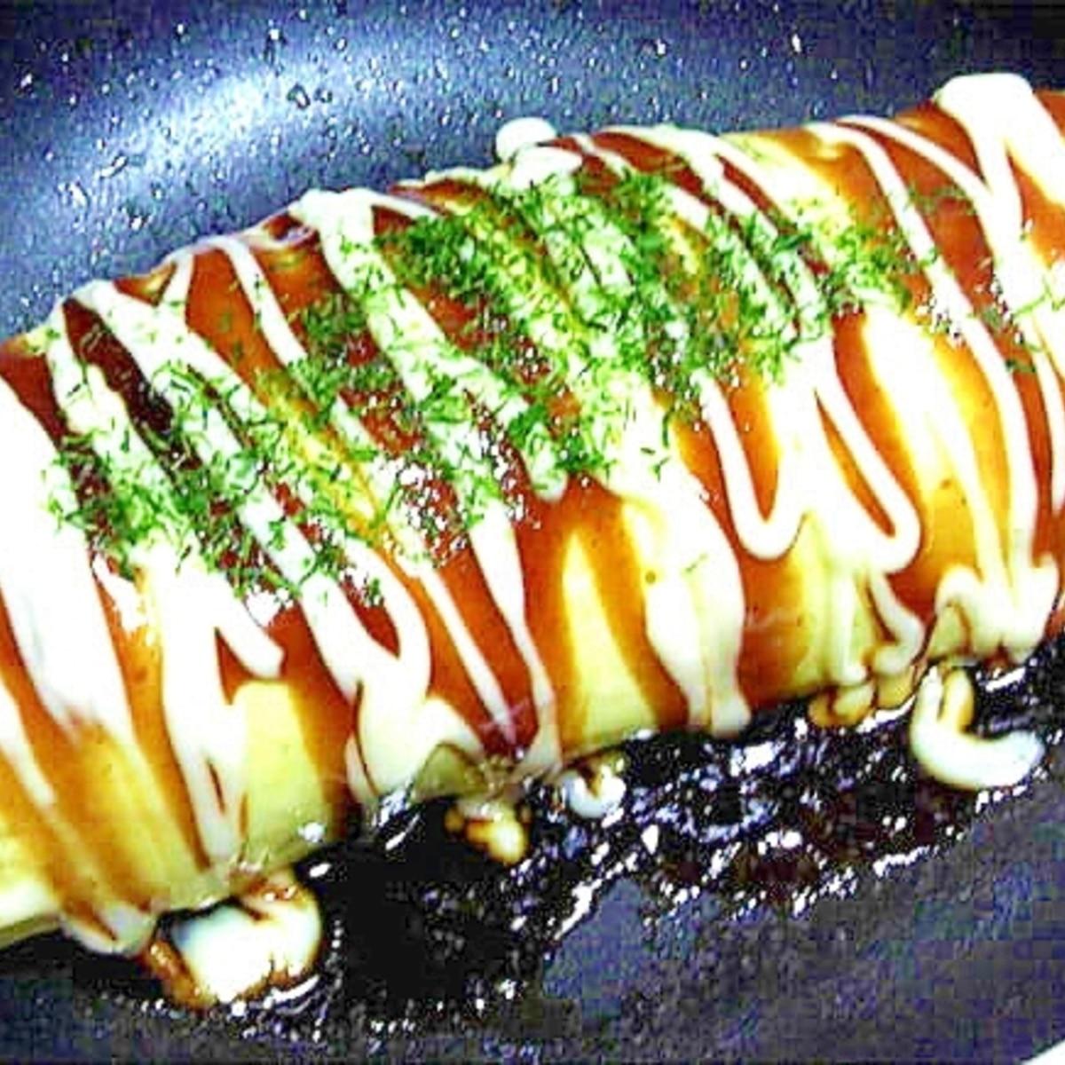 と ん ぺい 焼き レシピ