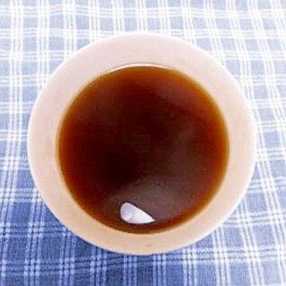 コーヒーリキュールゼリー