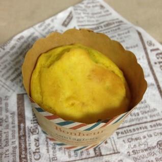 卵、乳不使用♡かぼちゃケーキ