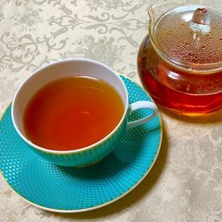 ♡美味しいHOT紅茶の入れ方♡