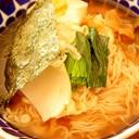 和風だしが決め手!手作りラーメンスープ しょうゆ味