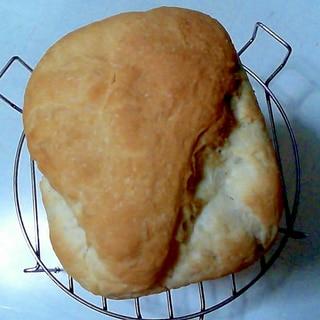 ふっくら米粉パン