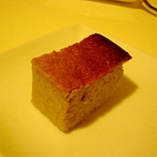 タイの焼きプリン カノムモーケン